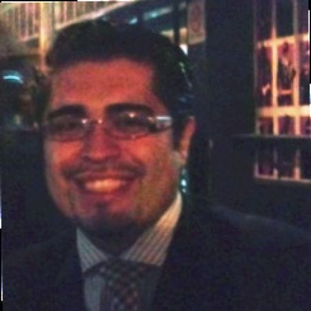 Q. F. César Pedrajo, M.Sc. Pharm