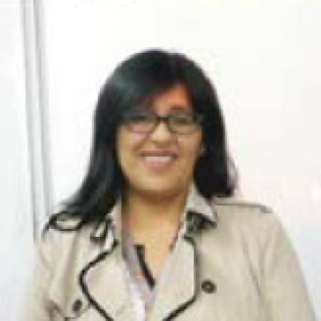 Q. F. Maria Vargas