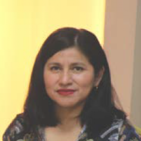 Q. F. Giovanna Jiménez