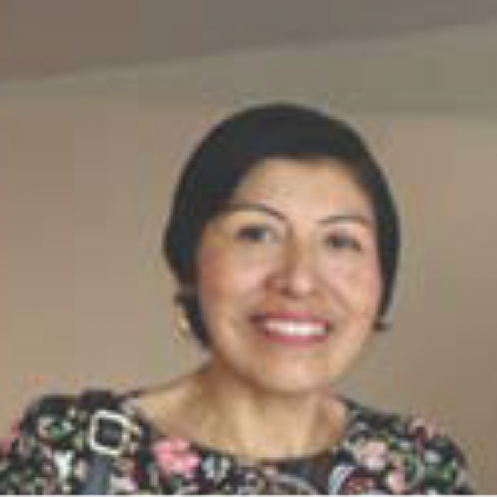 Q. F. Victoria Contreras Llamocca